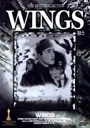 Wings 1927 DVD