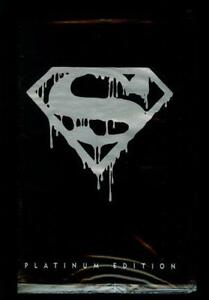 Death Of Superman Platinum