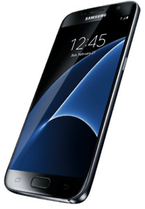 Samsung S7 32gb with 64gb microSD and Otterbox Defender UNLOCKED
