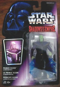 Star Wars Shadows of the Empire Figures Cambridge Kitchener Area image 4