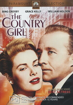 The Country Girl - NEW DVD