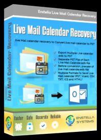 Export Live Mail Calendar