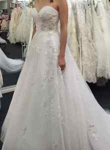 Beautiful Mori Lee Dress, Size 6, Never Worn, Never Altered.