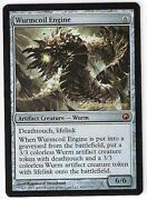 Wurmcoil Engine Promo