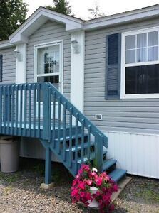Beautiful Mini Home- Newly reduced price, Great deal