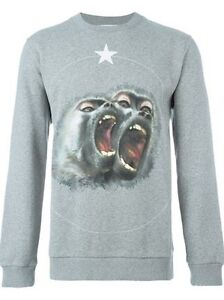 Givenchy monkey Sweater East Ryde Ryde Area Preview