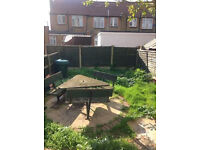 sunny 2 single rooms and bright house. Available Now! Edmonton Green, zone 4