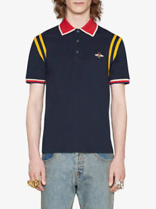 New 1to1 Copy Gucci Polo Shirt Diff Styles Avail balmain jeans