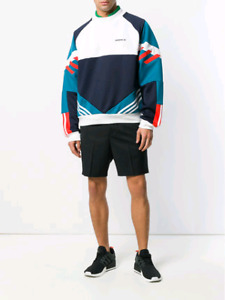 ADIDAS ORIGINALS RETRO NOVA SWEATSHIRT FOR SALE