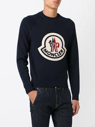 moncler jumper