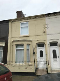 2 Bed house to let on Milman Road Liverpool L4