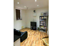 Stunning studio for couples in Bermondsey available now