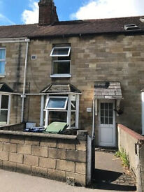 HMO- Four bedroom property located on Abingdon road, short walk into City Center