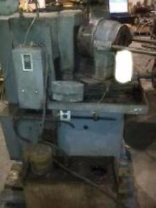 Oliver automatic 3 Drill Grinder
