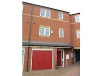 No Mortgage Needed Today. 3 Bed Townhouse Rent Now Buy Later DE22