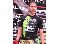 FIGHT & FITNESS GEAR (MUAYTHAI - BOXING - MMA - KARATE - TAEKWONDO - WRESTLING - BJJ - JUDO)