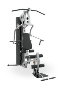 Home Gym - bought at Spartan equipment