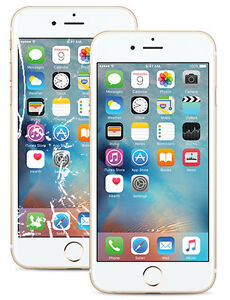 iphone 6/6+/6s/6s+ Low cost repair limited time offer!