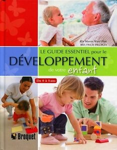 Le guide essentiel pour le développement de votre enfant