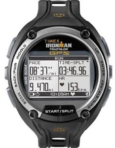 Timex Ironman Global Trainer with GPS and Heart Rate Monitor