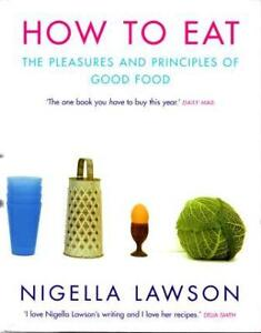 Nigella Lawson Cookbooks