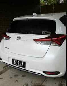 2015 Toyota Corolla Hatchback ***12 MONTH WARRANTY*** Derrimut Brimbank Area Preview