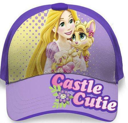 Princess Pet - Castle Cutie (maat 52) Disney