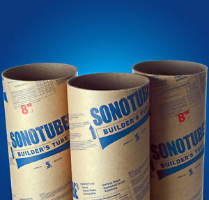 Wanted: Short Piece of sonotube