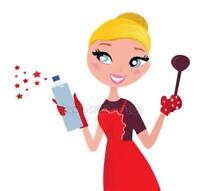 MISSISSAUGA MAID SERVICES
