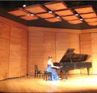 Piano lessons Alta Vista/Bank/Heron