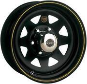 16x8 Landcruiser Wheels