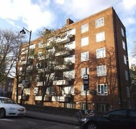 STUDENTS!!! 2/3 bed next to UCL!!! NEED TO BE QUICK! - Cromer Street WC1