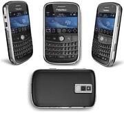 New Blackberry Bold Unlocked