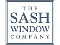 Part-time contractors/Window Fitters/Carpentry-restoring and installation of timber windows/doors