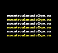 Montreal Music2go