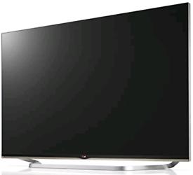 Smart tv 55 inch LG