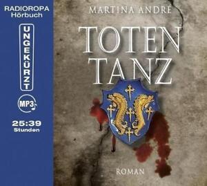Totentanz von Martina André (2014)