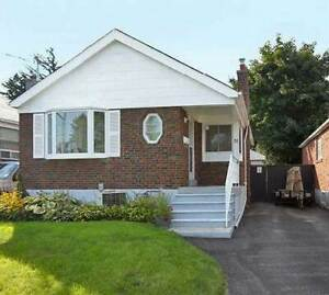 Bungalow For Rent (East York)