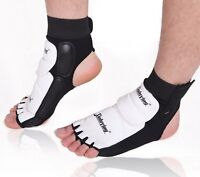 High Quality Taekwondo Foot Protector Fighting Foot Protection K