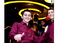 Experienced Dealers - Grosvenor Casino London Picadilly