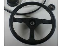 Boat steering wheel brand new