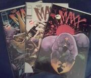 The Maxx Comic