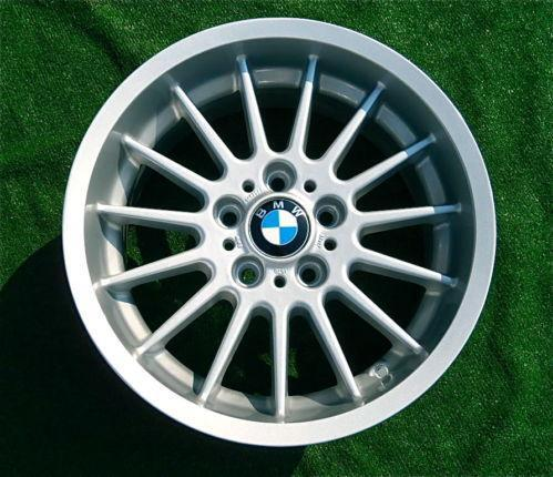 Bmw Style 32 Wheels Tires Amp Parts Ebay