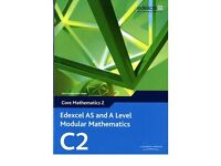 Edexcel AS and A Level Modular Mathematics C2