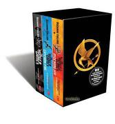 The Hunger Games Book 3