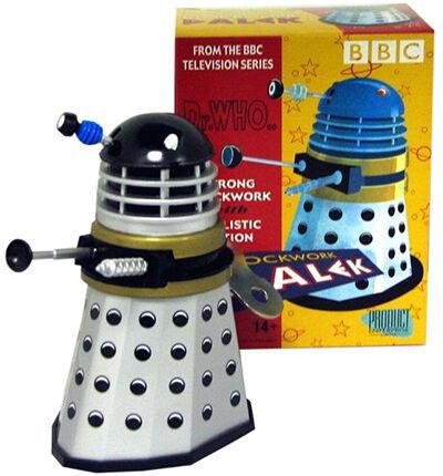 1960's Daleks