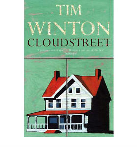 Cloudstreet by Tim Winton (NEW)