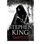 Stephen King Salems Lot
