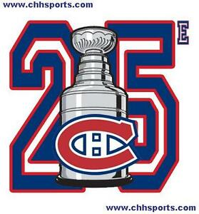 2 billets/tickets Canadiens Montreal Colorado Avalanche 10 dec