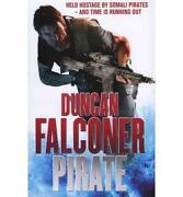 Duncan Falconer Pirate